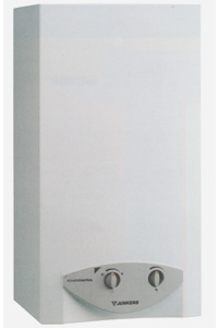 Scaldabagno a gas junkers minimaxx power control wr 18-b gpl